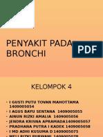 Px Bronchi