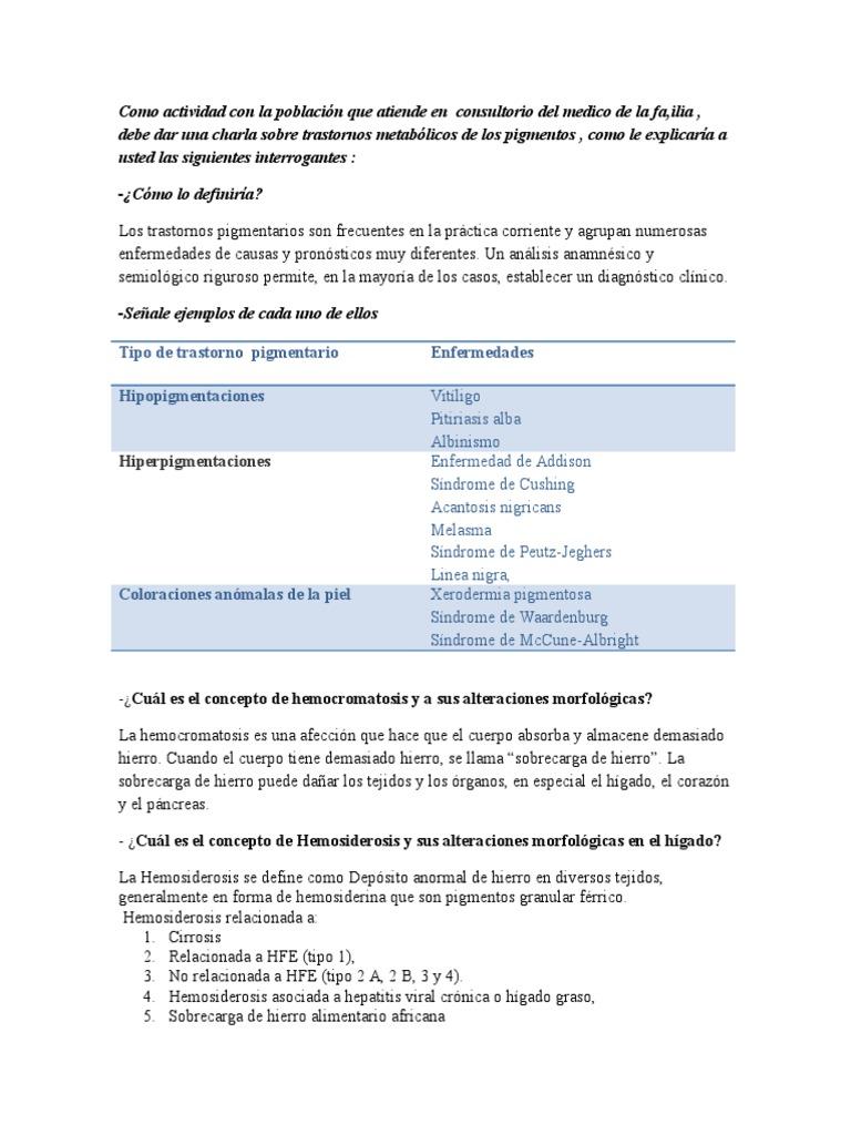cuestionario anatomia ´patologica