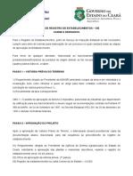 Manual Para Registro de Estabelecimentos de Carne e Derivados