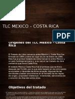 Tlc Mexico – Costa Rica
