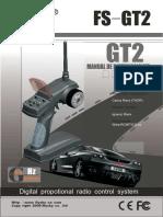 Manual Espanol FS GT2 Rcmitico