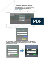 Manual-Servicio Bascula NuevoV2