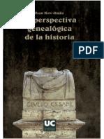 Moro Abadia 2006 La Perspectiva Genealogica de La Historia (1)