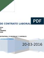Terminacion de Contrato Laboral (1)
