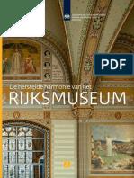 Tijdschrift Van de Rijksdienst Voor Het Cultureel Erfgoed 1 2013
