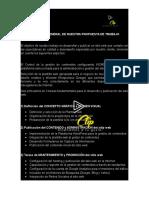 Cotizacion Pagina Web