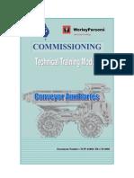 Conveyor Auxiliaries - WP