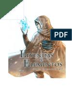 Leyendas y Elementos La Ciudad Del Fuego Eterno