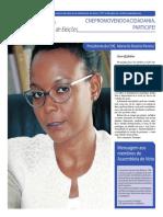 Caderno CNE - Presidenciais