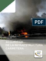Seguridad de la infraestructura carretera