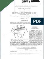 Centrel Venous Catheterization