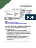 Hoja de Evaluación Sesión 5 y 6 Planeamiento y Dirección Estratégica (1)