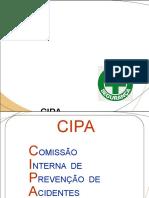 CURSO DE CIPA- Dúvidas