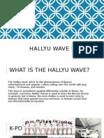 Hallyu Wave