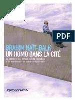 B. Naït-Balk, with F. Assouline, Un homo dans la cité