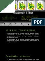 Te Luro Metro
