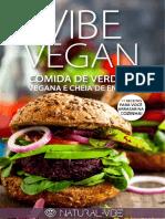 Vibe Vegan eBook