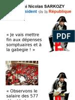 Etre Depute de France