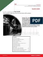 Sigma Aldrich HPLC Troubleshooting