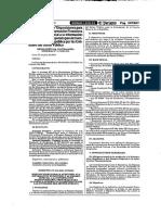 """RC_117-2001-CG Directiva """"Disposiciones para la Auditoría a la Información Financiera y al Examen Especial a la Información Presupuestaria.pdf"""