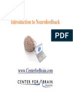 NeuroFeedback Mike Cohen