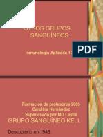 Inmunesis DR HDZ