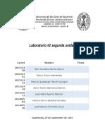 Laboratorio Derecho Procesal Penal 2
