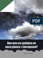 Antropoceno Artaxo