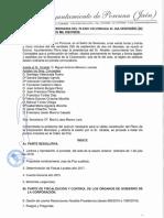 Acta PLENO Ordinario 26 09 2016