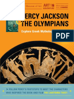 Percy Jackson at the Museum.pdf