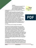 Diseño de Estrategias y Técnicas Didácticas.