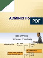 Gerencia 02 Administracion