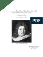 06 - Ensayos Bernoulli y Otras Cositas