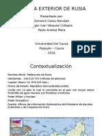 Presentacion Politica Internacional 2 Correccion