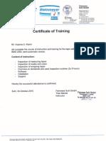 Hutama_training Certificate - S20160329162033
