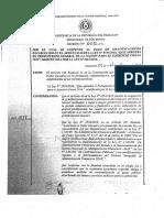 Decreto que suspende aguinaldos extras a funcionarios públicos