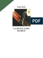 Kathy Reichs - La Huella Del Diablo