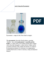 SOP General Pycnometer Information (PDF)