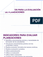 evaluacion de planeaciones.ppt