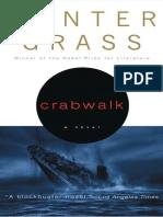 Grass, Günter - Crabwalk (Harcourt, 2002)