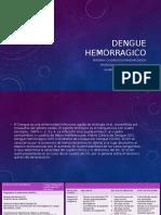 Dengue Hemorragico