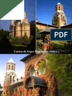 Manastiri Din Romania