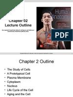 Anatomy Mckinley Ppt Chapter 1