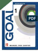 Mega Goal 1 Workbook Manuel Dos Santos