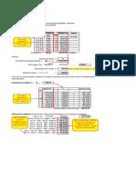 Ejemplo de Compensación Angular y Lineal