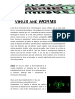 Virus and Worms
