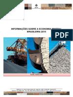 Mineração e Economia