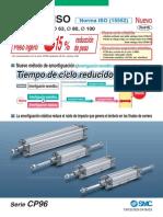 Catalogo Cilindros SMC