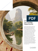 Deciphering The Frontier Opportunity_Lazard Perspectives Paper