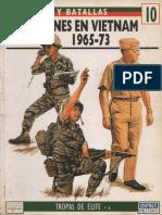 Ejercitos y Batallas 10 - Los Marines en Vietnam.pdf